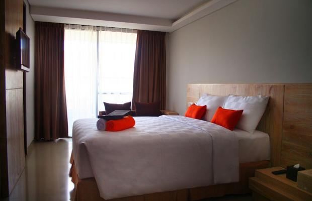 фотографии отеля The Edelweiss Boutique Hotel Kuta (ex. The Edelweiss Primo Kuta) изображение №19