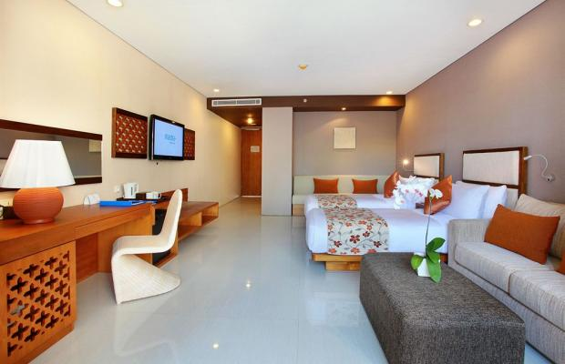фото отеля Vouk Hotel and Suites (ex. Mantra Nusa Dua; The Puri Nusa Dua) изображение №45