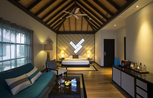 фотографии отеля Velassaru Maldives (ex. Laguna Maldives Beach Resort) изображение №11