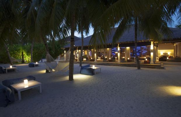 фото отеля Velassaru Maldives (ex. Laguna Maldives Beach Resort) изображение №13
