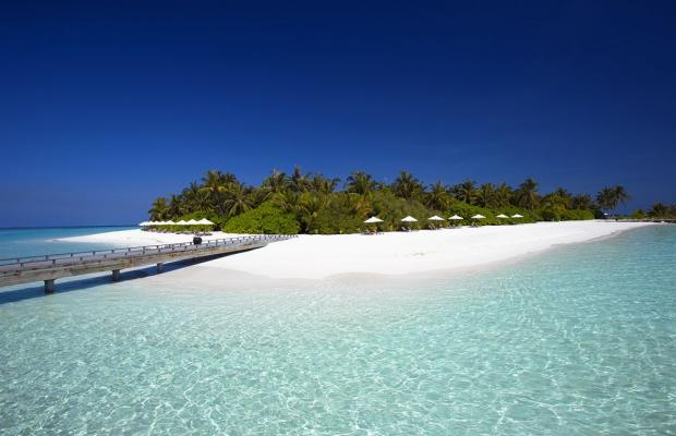 фотографии отеля Velassaru Maldives (ex. Laguna Maldives Beach Resort) изображение №47