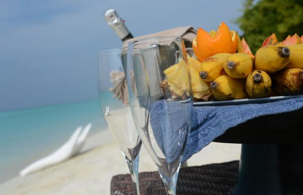 фотографии Palm Beach Resort and Spa Maldives изображение №20