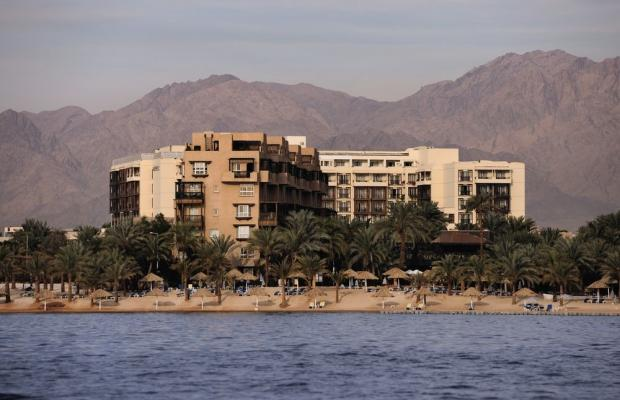 фото отеля Movenpick Resort & Residences Aqaba изображение №1