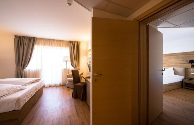 фото отеля Garni Golden Park Resort (Mazzin-Campitello) изображение №21