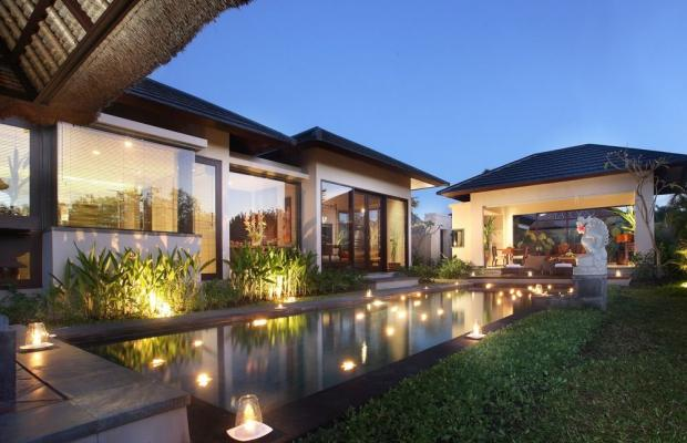 фотографии отеля Park Hotel Nusa Dua (ex. Swiss-Bel Hotel Bay View Suites and Villas) изображение №47
