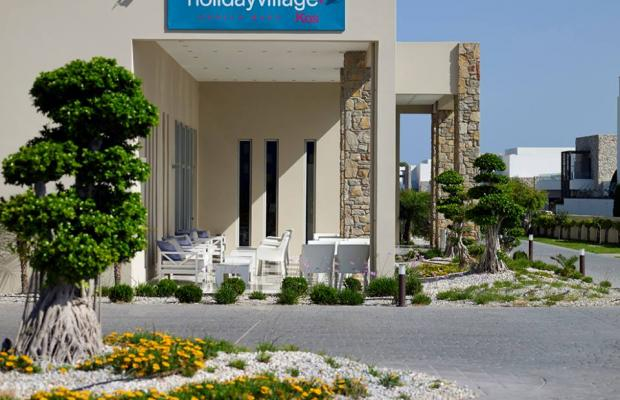 фото Holiday Village Kos By Atlantica изображение №34