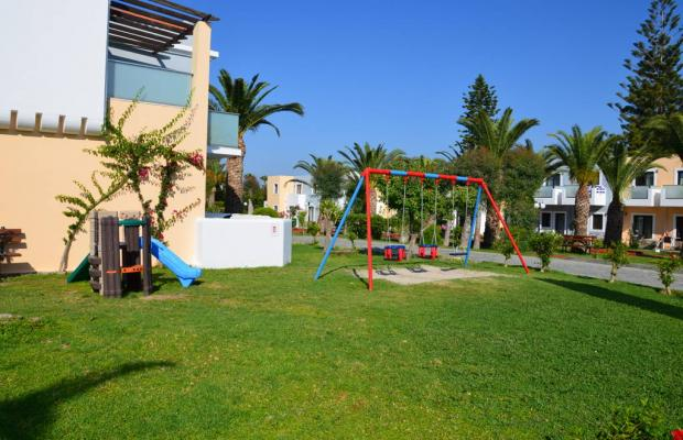 фотографии отеля Atlantica Club Marmari Beach (ex. Marmari Beach Apartment Suites) изображение №11