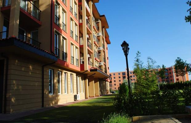 фото отеля Sunny View Central Apartments изображение №25