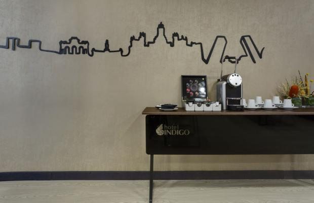 фотографии Hotel Indigo Madrid - Gran Via изображение №20