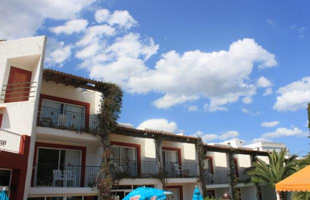 фото Villas Del Sol Apartments изображение №18