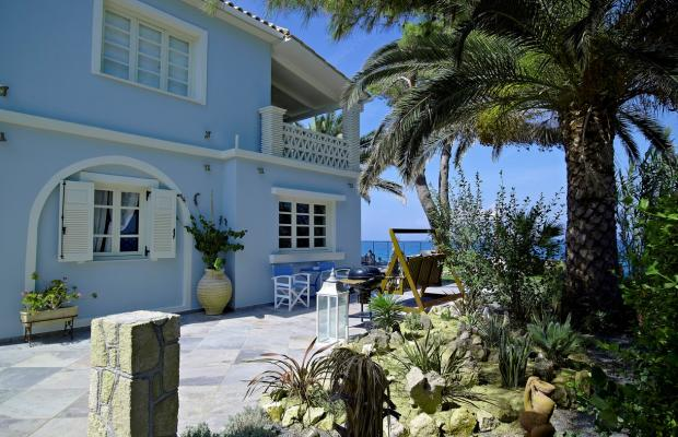 фото отеля Paradisso Luxury Beach Villas изображение №1