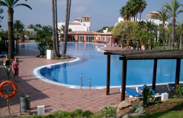 фото отеля Club Marmara Marbella (ех. Ibersol Resort; Andalucia Princess) изображение №5
