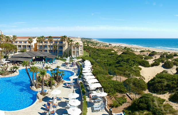 фото Hipotels Sensimar Playa La Barrosa изображение №22