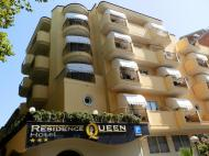 Residence Hotel Queen, Apts