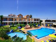 Pegasus Hotel Apartments, 2*