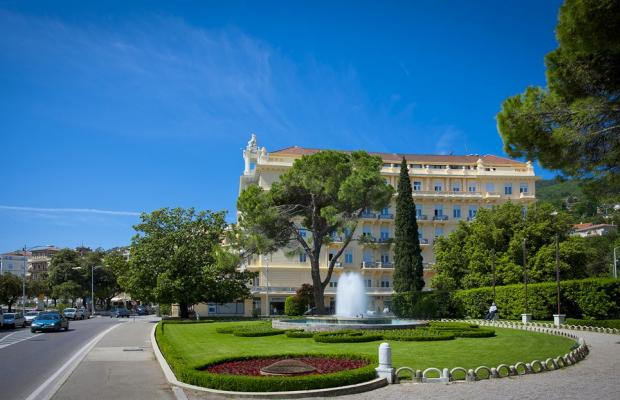 фотографии отеля Remisens Hotel Palace Bellevue (ex. Smart Selection Hotel Palace Bellevue) изображение №15