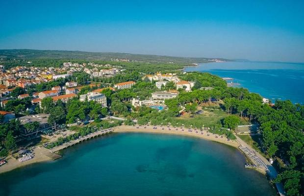 фотографии отеля Waterman Svpetrvs Resort (Iberostar Supetrus Resort) изображение №35