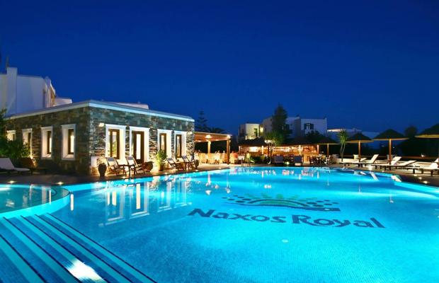 фотографии отеля Naxos Resort Beach (ex. Naxos Royal Beach) изображение №31