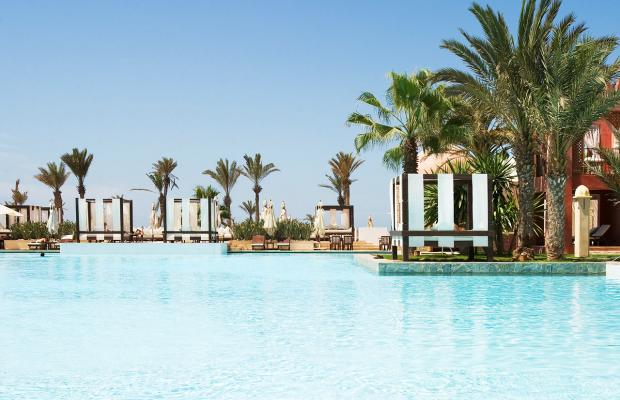 фото Sofitel Agadir Royal Bay Resort изображение №2