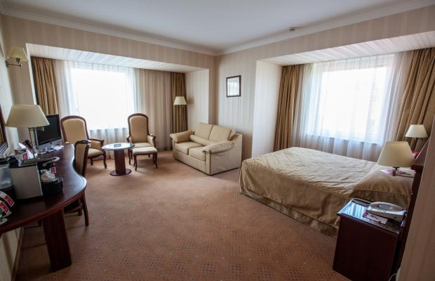 фотографии Ramada Hotel & Suites Bucharest North изображение №32