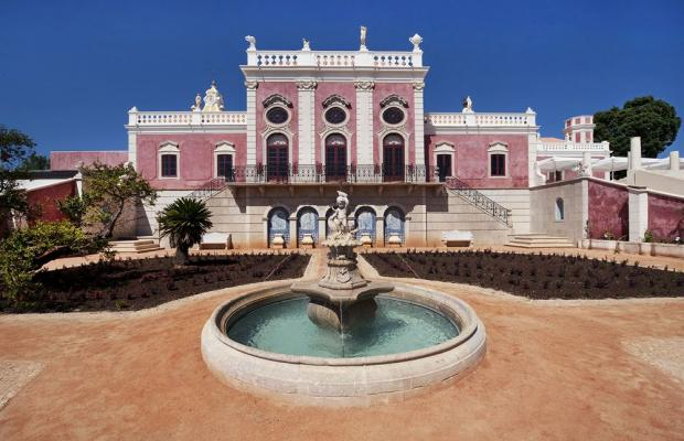 фотографии отеля Pousada Palacio de Estoi – Small Luxury Hotels of the World изображение №31