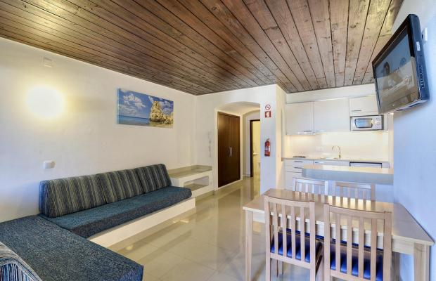фотографии отеля Golden Beach - Apartamentos Turisticos Interjumbria изображение №15