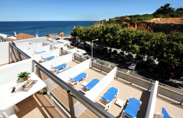 фото отеля Carvi Beach Hotel Algarve изображение №13