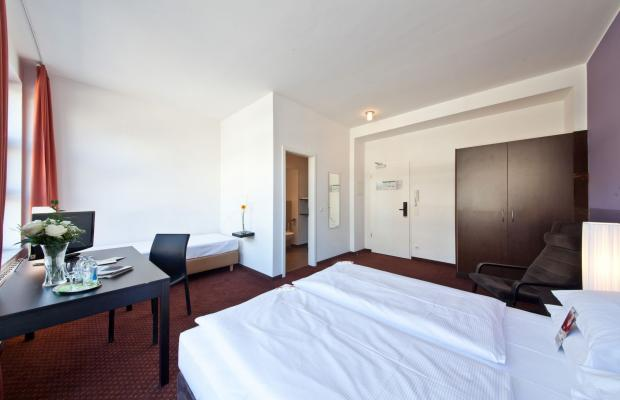 фотографии Novum Hotel City B Berlin (ex. City B) изображение №40