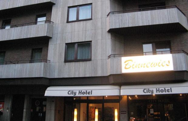 фото отеля Binnewies City (ех. City Partner City Hotel Amadeo) изображение №5