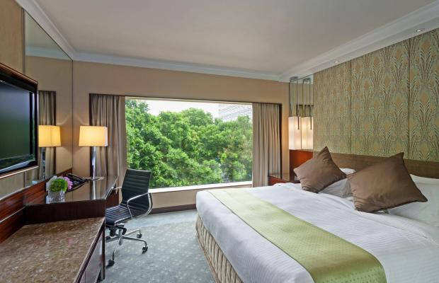 фото отеля Holiday Inn Singapore Orchard City Centre (ex.Holiday Inn Park View Singapore) изображение №9