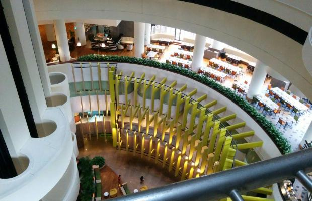 фото Holiday Inn Atrium Singapore изображение №2