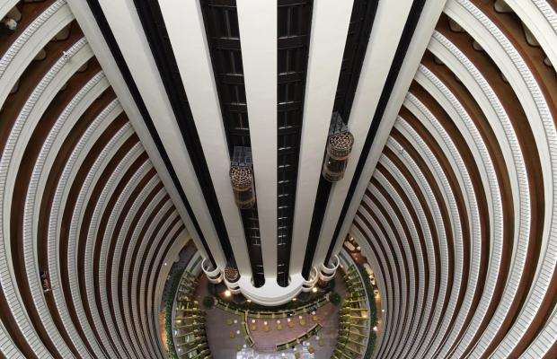 фотографии Holiday Inn Atrium Singapore изображение №12