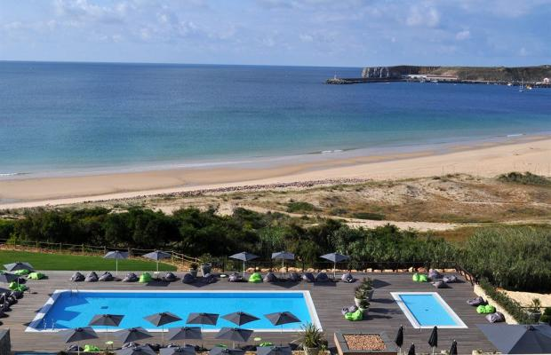фотографии отеля Martinhal Sagres Beach Family Resort Hotel изображение №39