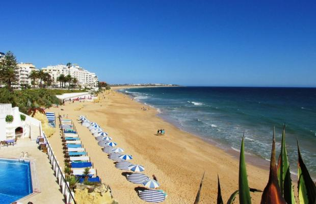 фотографии Holiday Inn Algarve (ex. Garbe) изображение №20