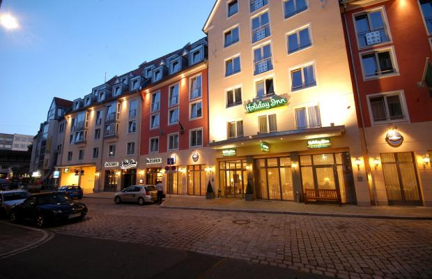 фотографии отеля Holiday Inn Nurnberg City Centre изображение №3