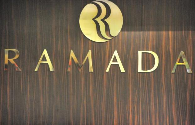 фотографии отеля Ramada Frankfurt City Centre & Financial District изображение №31