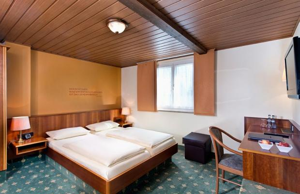 фотографии TOP Hotel Goldenes Fass изображение №16