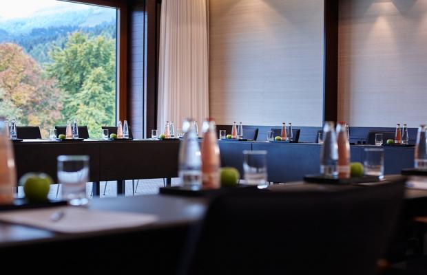 фотографии отеля Kempinski Hotel Berchtesgaden (ex. InterContinental Resort) изображение №7