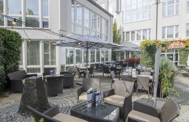 фотографии Holiday Inn Munich - Unterhaching изображение №16