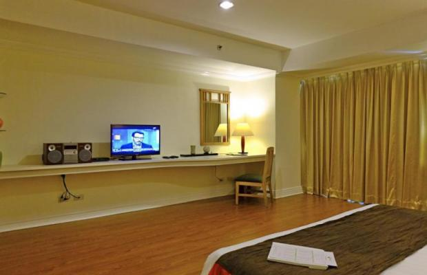 фотографии отеля Greenstone Serviced Residences Makati (ex. Somerset Salcedo) изображение №31