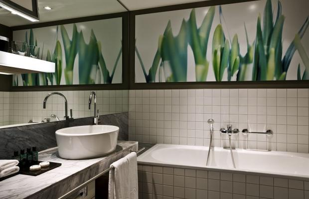фото Sofitel Hamburg Alter Wall (ех. Dorint Am Alten Wall) изображение №22