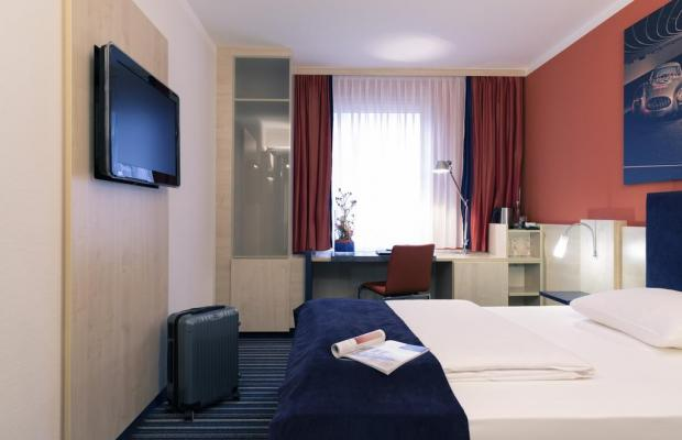фотографии Mercure Stuttgart City Center (ex. Dorint City Center Stuttgart) изображение №16