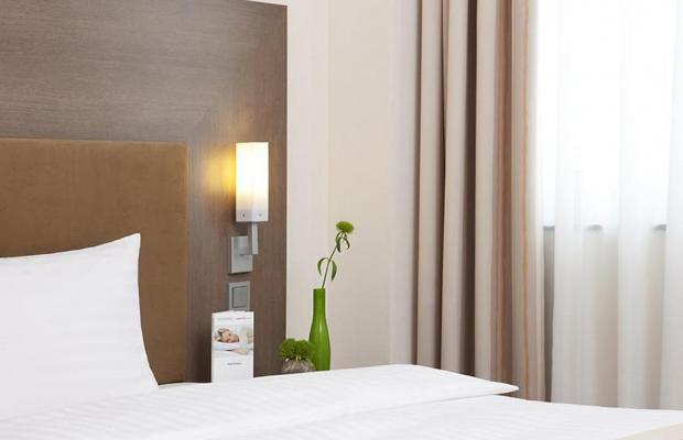 фото отеля InterCityHotel Hannover изображение №9