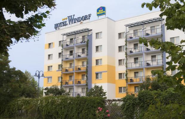 фото отеля Best Western Hotel Windorf изображение №1