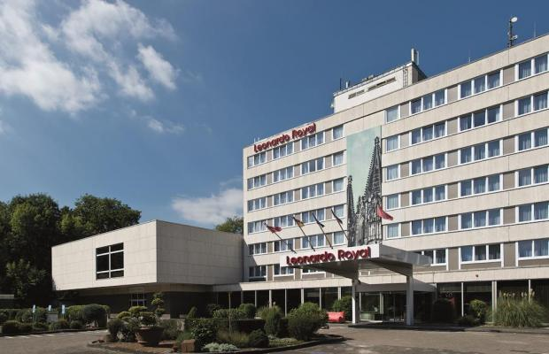 фотографии отеля Leonardo Royal Hotel Koln - Am Stadtwald (ex. Holiday Inn Am Stadtwald; Queens) изображение №11