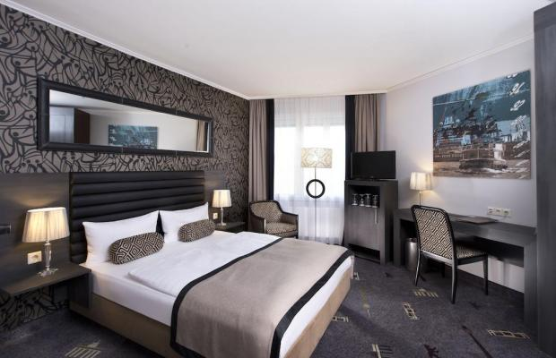 фотографии Wyndham Garden Hamburg City Centre Berliner Tor (ех. Grand City Hotel Berlin; Hotel Berlin) изображение №16