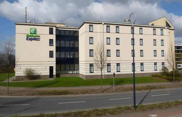 фото Holiday Inn Express Dortmund изображение №2