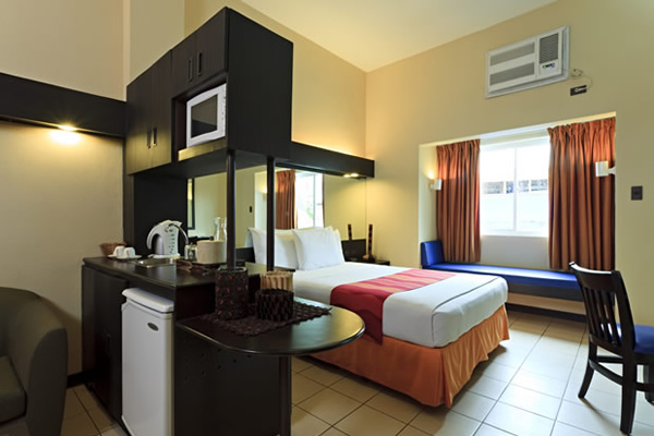 фото отеля Microtel by Wyndham Davao (ех. Microtel Inns & Suites) изображение №21