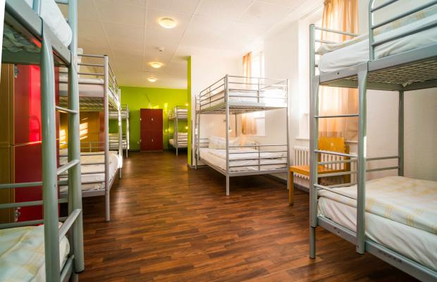 фото Amstel House Hostel Berlin изображение №22