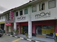 Moni Gallery Hostel, 1*